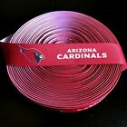 "7/8"" Arizona Cardinals Red Grosgrain Ribbon by the Yard (USA SELLER!) $4.95 USD on eBay"