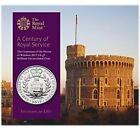 2017 2018 2019 Royal Mint BU Two Pound £5 Coins - Various Years BUNC