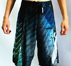 Unit Men's Mens Surf Beach Shorts Boardshorts Swim Beach Quick Swimwear SZ 32-40