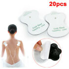 Electric Cervical Neck Massager Body Shoulder Relax Pain Relieve Heated Therapy