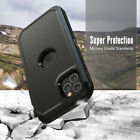 Defense Case For Apple iPhone 11 Pro Max ,11 Pro,11 Shockproof Hybrid Case Cover