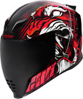 Icon Airflite Trumbull Helmet Street Motorcycle Mens Adult All Sizes & Colors