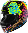 Icon Airmada TL Helmet Street Motorcycle Mens Adult All Sizes & Colors
