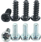 New Samsung 60 Inch TV Base Stand Screws For Model Numbers Starting With UN60