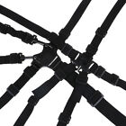 Universal Baby 5 Point Harness Safe Belt Seat Belts For Stroller High C RSA