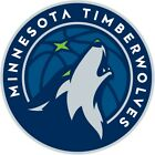 Minnesota Timberwolves #8 NBA Team Pro Sports Vinyl Sticker Decal Window Wall on eBay