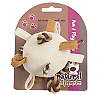 Natural Nippers Loopy Fun Ball Dog Toy | Dogs