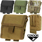Condor MA36 MOLLE PALS Modular Roll-Up Utility Magazine Dump Pouch - ALL COLORS