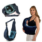 Kyпить Newborn Baby Sling Carrier Infant Ring Wrap Soft Nursing Pouch Front   USA на еВаy.соm
