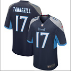 Men's Tennessee Titans #17 Ryan Tannehill Stitched Jersey Original FREE SHIPPING $36.95 USD on eBay