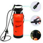 Garden Sprayer Air Pressure Type with Shoulder Strap for Agricultural  US Ship