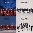 K-POP MONTHLY GIRL LOONA 2nd Mini Album [#] CD+Photobook+Photocard+F.Poster