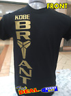 Kobe Bryant T-shirt Basketball legend Black Mamba  image