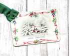 Hang Tags VINTAGE STYLE MERRY CHRISTMAS SLEIGH TAGS or MAGNET 27 Gift Tags