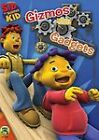 Sid the Science Kid: Gizmos and Gadgets (DVD, 2010) New Sealed