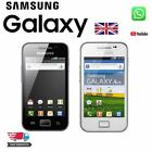 ✅NEW 3G Samsung Galaxy Ace GT-S5830i SIM Free Android Basic Cheap Smart Phone UK