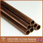 "1.6mm (0.062"") Copper Pipe/Tube For DIY, Plumbing & Gas"