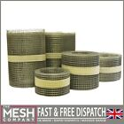 RatMesh Rodent Proofing Wire Metal Mesh - Blocks Rats & Other Rodents