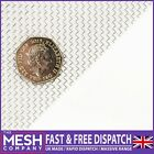 Heavy Duty (10 LPI x 0.56mm Wire = 2mm Hole) SS430 Grade Magnetic Woven Mesh