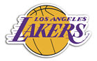 Los Angeles Lakers Sticker Basketball Decals NBA on eBay