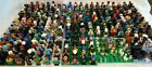 DISCOUNT LEGO MINIFIGURES LOT; Star Wars, City-Themed, Ninjago, Castle $50.0 USD on eBay