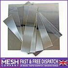 Stainless Steel 430 Sheet Metal Plate 0.5mm to 2.5mm UK Made EXPRESS