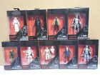 """Star Wars The Black Series 3.75"""" Action Figures Walmart Exclusive Pick One $5.0 USD on eBay"""