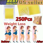 200Pcs Navel Stickers Slim Patchs Slimming Weight Loss Burning Fat LossPatchs $4.95 USD on eBay
