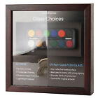 """ArtToFrames 12""""x12"""" Plexi Glass Replacement for Picture Frames"""