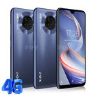"""4g 6.3"""" Mate 30 Android 9.0 New Mobile Phone Unlocked Smartphone 4 Core Dual Sim"""