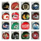 Buy 3, Get 2 (ADD 5 TO CART)! NHL PRO HOCKEY TEAM Dangle Charms w/Lobster Clasp $2.49 USD on eBay