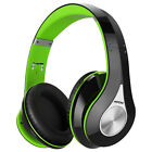 Mpow 059 Wireless Headset Stereo Bluetooth Over Ear Headphones Noise Cancelling