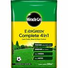 Evergreen Complete 4-In-1 Grass Lawn Care Feed Weed And Moss Killer Garden 7KG