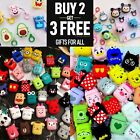 Kyпить New Cute 3D Cartoon Silicone Case Cover For Airpod AirPods 1 & 2 Charging Case на еВаy.соm