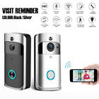 Ring Video Doorbell Camera HD Smart Wireless WiFi Security Phone Bell Intercom