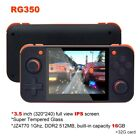 RG350 3.5 inch IPS Retro Upgrade Handheld Game Console + 32GB SD Card US