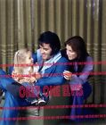 1970 THE PRESLEY FAMILY ALBUM | ELVIS - PRISCILLA - LISA | PHOTO 002