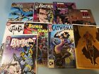 37 Comics BATMAN, SUPERMAN, CAT WOMAN, DETECTIVE  image