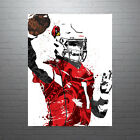 Kyler Murray Arizona Cardinals Poster FREE US SHIPPING $49.99 USD on eBay
