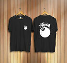 Vintage STUSSY Eight Ball T-shirts Gildan $25.0 USD on eBay