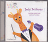 Baby Ienstein - baby Beethoven - Songs for Babies  [Cd] 1 cd free In side