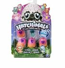 NEW Hatchimals CollEGGtibles 4-Pack Eggs + Bonus Figure Season 4 BLIND BOX