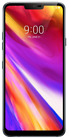 LG G7 ThinQ G710TM 64GB Platinum Gray Raspberry Rose (T-Mobile) 60-Day Warranty