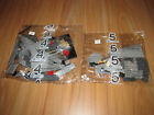 New Sealed Lego Star Wars, City, Lord of the Rings/Hobbit Bags