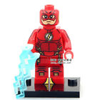 The Marvel Hulk  Avengers Super-man Iron Man DC Super Heroes Minifigures Toys