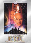Star Trek: First Contact (DVD, 2005, 2-Disc Set, Special Collectors Edition) on eBay