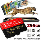NEW Mobile Phone TF Card 256GB High-speed Memory Cards Sports Camera