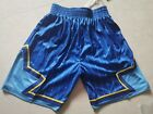 Shorts Los Angeles Lakers All-Star Blue Shorts 2020 All Stitched on eBay