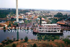 Carowinds 1973 Charlotte NC Fort Mill SC Theme Park Photo Print Picture