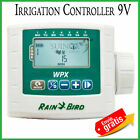 Programmer Irrigation Wpx Driver Rain Bird WPX1 WPX2 WPX4 WPX6 Cell 9V Batteries